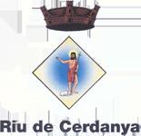 Escut Ajuntament de Riu de Cerdanya