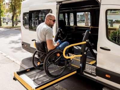 Anunci consulta pública servei transport adaptat