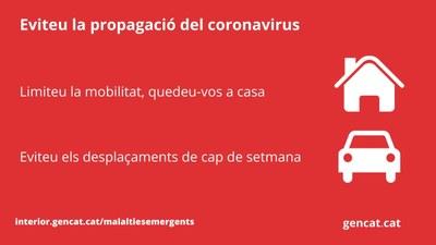 AUTOPROTECCIÓ: Malalties transmissibles emergents amb potencial alt risc