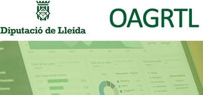 MESURES ORGANISME AUTÒNOM GESTIÓ RECAPTACIÓ DE TRIBUTS LOCALS. DIPUTACIÓ DE LLEIDA
