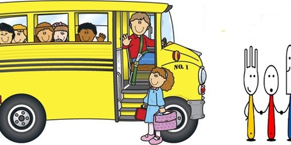Obert el termini de sol·licituds de menjador i transport escolar, etc. pel curs 2021-22
