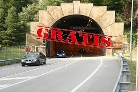 Si ets resident, recorda que pots demanar o renovar la gratuïtat del Túnel del Cadí