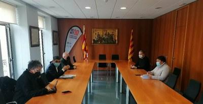 Treball anuncia una línia de 662.500 € per fomentar l'ocupació al Ripollès i la Cerdanya